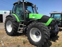 k.A. DEUTZ-FAHR - Agrotron 165.7 Landwirtschaftstraktor