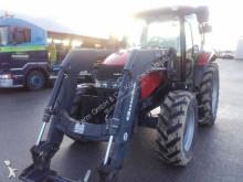 tracteur agricole Case MAXXUM 100 X