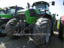 landbouwtractor onbekend DEUTZ-FAHR - Agrotron TTV 630