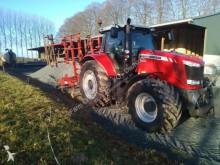 Massey Ferguson 7626 farm tractor