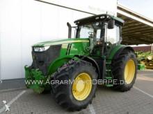 trattore agricolo John Deere 7230R