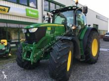 trattore agricolo John Deere 6210R AutoPowr 50km/h