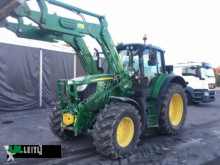 tracteur agricole John Deere 6130 M