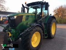 John Deere 6195 R farm tractor