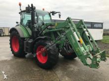 Fendt 512 Profi farm tractor