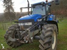 New Holland 8360 farm tractor