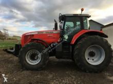 Massey Ferguson 8480 DYNA VT farm tractor