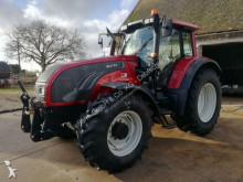 Valmet T 162 Direct farm tractor