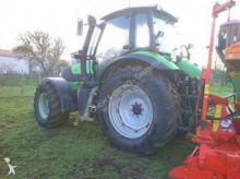 tracteur agricole nc DEUTZ-FAHR - AGROTRON M610