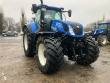 New Holland T7.290 Heavy Duty farm tractor