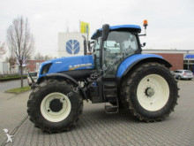tracteur agricole New Holland T7.220 AutoCommand