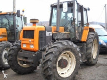 tracteur agricole Renault 133-54
