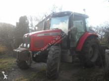 landbouwtractor Massey Ferguson 5445