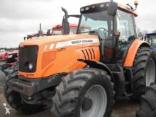 Massey Ferguson 6465 DYNA 6 Landwirtschaftstraktor