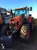 tracteur agricole Kubota M7 7171 K VT ACTIV