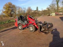 Weidemann 1350 CX 45 farm tractor