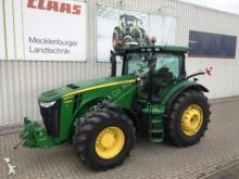 John Deere 8310 R farm tractor