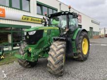 landbouwtractor John Deere 6210R AuroPowr 50km/h