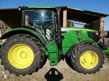tracteur agricole John Deere 6140 R PREMIUM