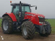 Massey Ferguson 7620 DYNA 6 EFFICIENT Landwirtschaftstraktor