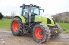 landbouwtractor Claas ARES 697 ATZ