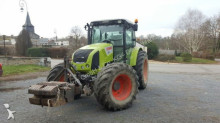 Claas AXOS 340 CX ESSENTIEL farm tractor