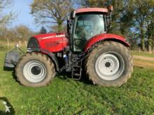 landbouwtractor Case PUMA CVX 160