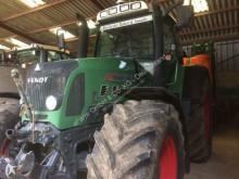 Fendt 716 VARIO TMS Landwirtschaftstraktor