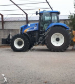 tracteur agricole New Holland T8020