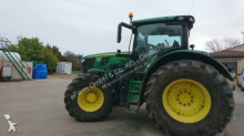 John Deere 6215R farm tractor