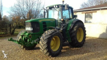 landbouwtractor John Deere 6830 PREMIUM