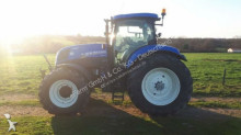 New Holland T7.210 AUTOCOMMAND farm tractor