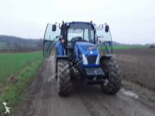 tracteur agricole New Holland T4.84