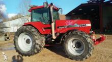 trattore agricolo Case 7240 PRO