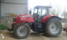 Massey Ferguson 7620 DYNA VT EXCLUSIVE Landwirtschaftstraktor