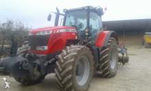 Massey Ferguson 8680 dyna vt Landwirtschaftstraktor