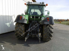 trattore agricolo Fendt 714 VARIO TMS