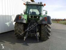 Fendt 714 VARIO TMS Landwirtschaftstraktor