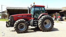 Case MX 270 farm tractor