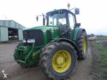 John Deere 6920 s AUTOPOWER farm tractor