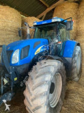 New Holland TVT 170 farm tractor