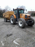 tracteur agricole Renault ARES 826 RZ