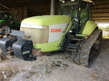 Claas CHALLENGER 45 farm tractor