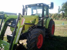 tracteur agricole Claas ARION 410 CIS