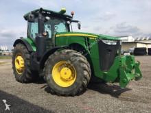 John Deere 8285R # Powrshift farm tractor