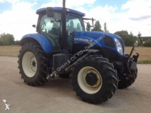 landbouwtractor New Holland T7.185 AUTOCOMMAND