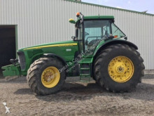 tracteur agricole John Deere 8320 # Powrshift