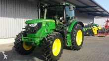tracteur agricole John Deere 6120R