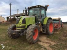 landbouwtractor Claas ARES 657 ATZ