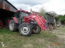 tracteur agricole Case mx90c